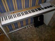 Цифровое пианино Casio Privia PX